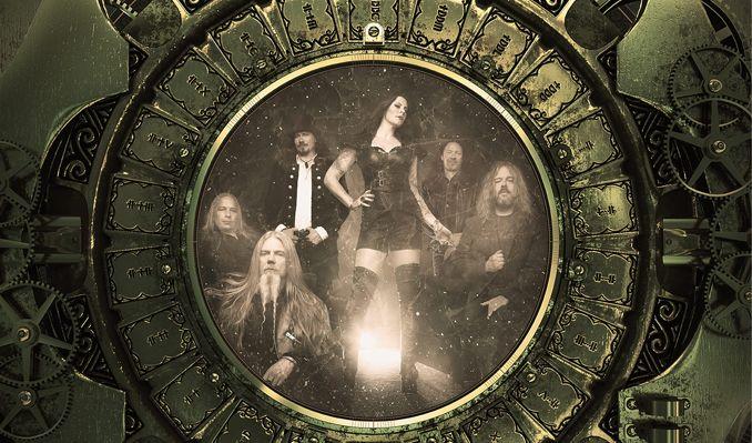 Nightwish tickets at Radius, Chicago
