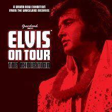 Elvis On Tour: The Exhibition
