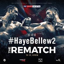 Bellew v Haye 2