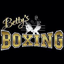 Betty's Boxing