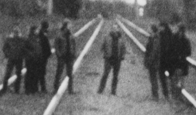 Godspeed You! Black Emperor tickets at The National, Richmond