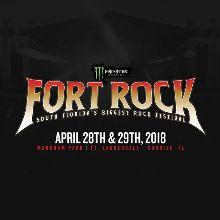 Fort Rock