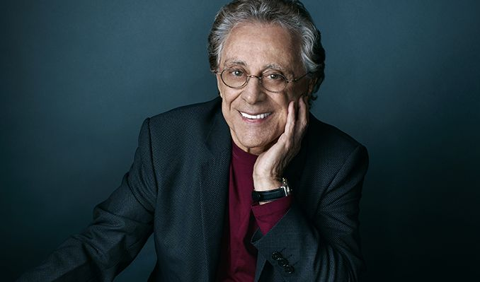 Frankie Valli and The Four Seasons tickets at M&S Bank Arena, Liverpool