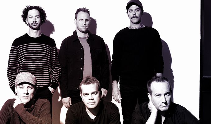 Umphrey's McGee tickets at The NorVa, Norfolk