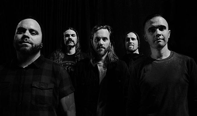 Between the Buried and Me tickets at The Grand Room at The Complex, Salt Lake City