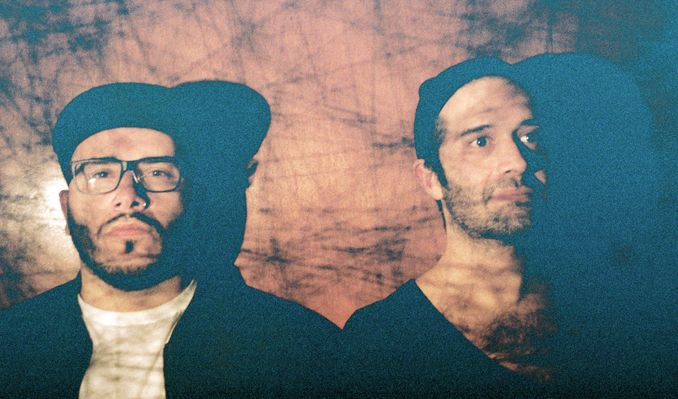 Glassjaw tickets at Concord Music Hall, Chicago