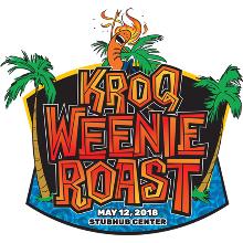KROQ Weenie Roast