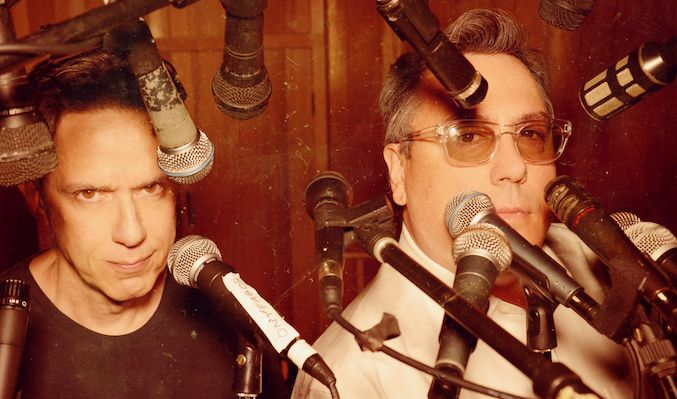 They Might Be Giants tickets at Rams Head Live!, Baltimore