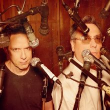 They Might Be Giants tickets at Asbury Lanes, Asbury Park