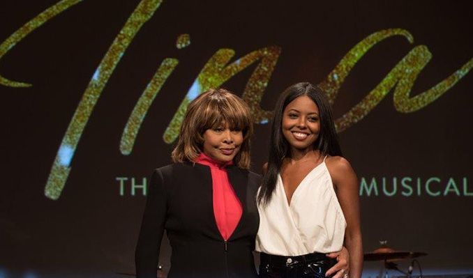 TINA: The Tina Turner Musical tickets at Aldwych Theatre, London