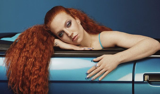 Jess Glynne tickets at The Racecourse Ground, Wrexham