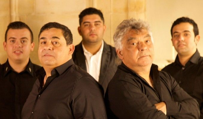 Gipsy Kings tickets at Dr. Phillips Center - Walt Disney Theater, Orlando