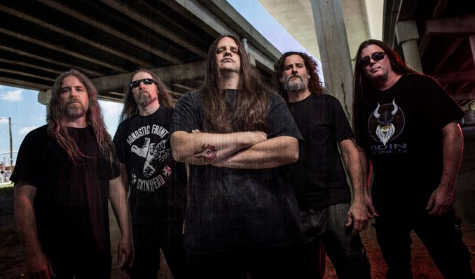 Cannibal Corpse tickets at The Showbox, Seattle