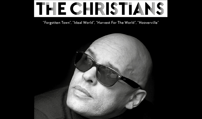 The Christians tickets at Under The Bridge, London