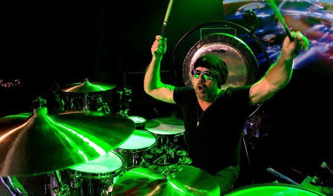 Jason Bonham's Led Zeppelin Evening tickets at Dignity Health Amphitheatre, Bakersfield