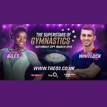 The Superstars of Gymnastics
