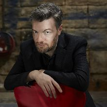 Inside Black Mirror with Charlie Brooker