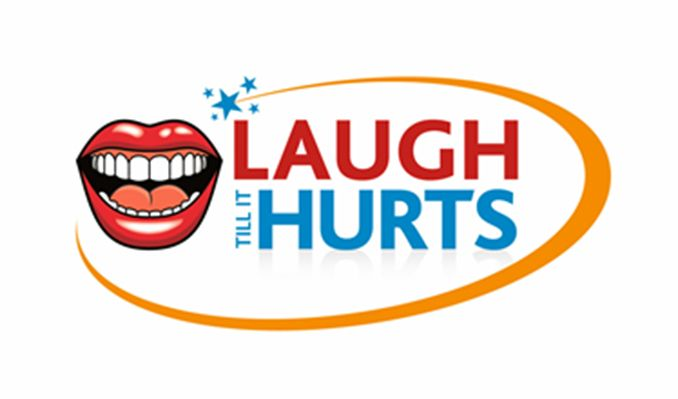 Laugh Till It Hurts tickets at Bloomsbury Theatre, London