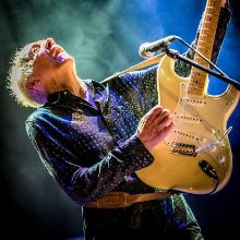 Robin Trower tickets at Keswick Theatre, Glenside