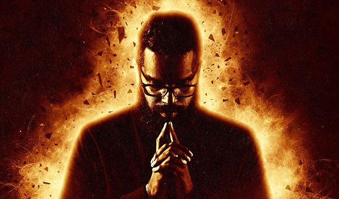 Romesh Ranganathan - RESCHEDULED  tickets at Eventim Apollo in London