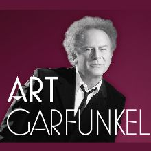 Art Garfunkel tickets at Capitol Theatre, Clearwater