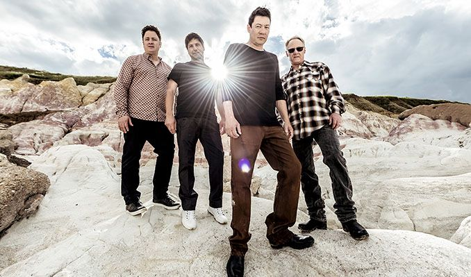 Big Head Todd and the Monsters tickets at Keswick Theatre, Glenside