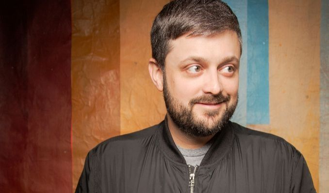 Nate Bargatze tickets at The Theatre at Ace Hotel, Los Angeles