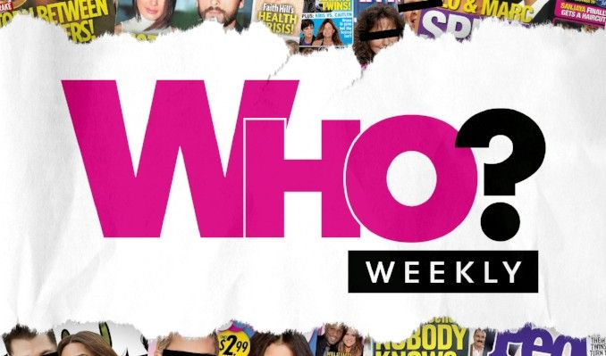 Who? Weekly tickets at Royale in Boston