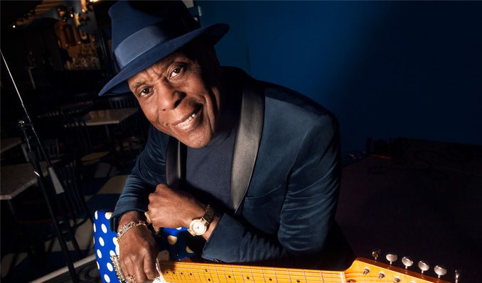 Buddy Guy tickets at King Center For The Performing Arts in Melbourne
