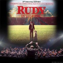 Rudy in Concert