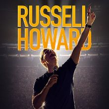 Russell Howard tickets at Bristol Hippodrome, Bristol