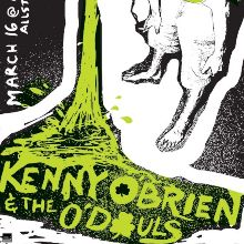 Kenny O'Brien & The O'Douls