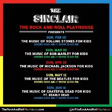 The Rock and Roll Playhouse