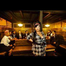Winehoused: The Amy Celebration