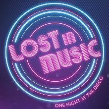 Lost In Music – One Night at the Disco tickets at Eventim Apollo, London