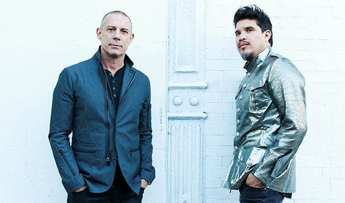 Thievery Corporation tickets at The National, Richmond