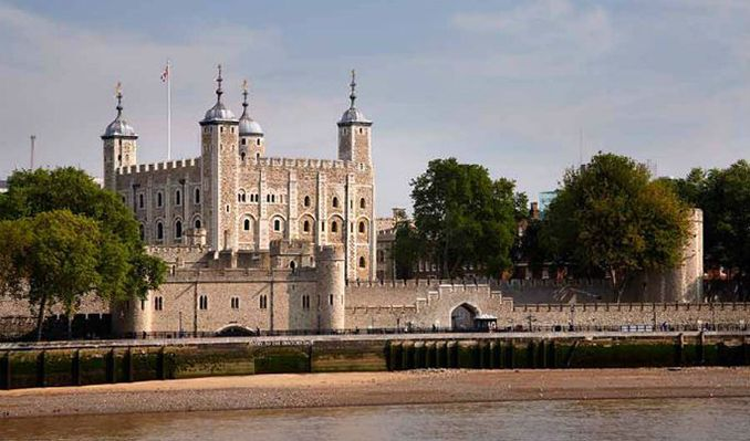 Tower of London tickets at The Tower of London, London