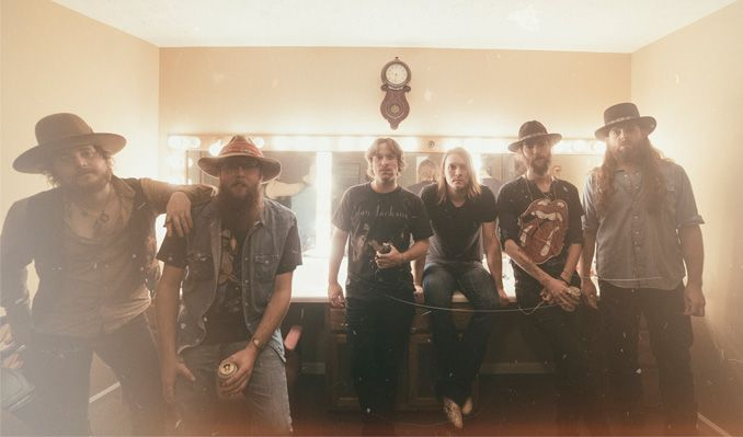 Whiskey Myers tickets at Virginia Credit Union LIVE! at Richmond Raceway, Richmond