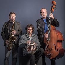 Cross Currents Trio featuring Dave Holland, Zakir Hussain, Chris Potter