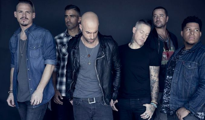 Daughtry tickets at Dignity Health Amphitheatre, Bakersfield