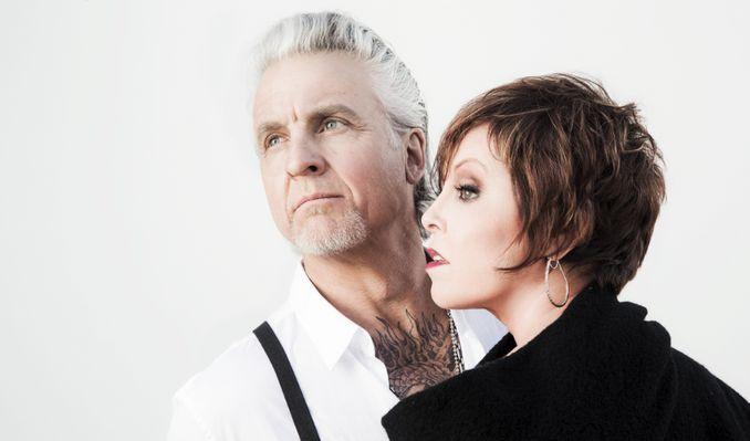 Pat Benatar & Neil Giraldo tickets at Ruth Eckerd Hall, Clearwater