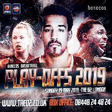 benecos Basketball Play-off Finals
