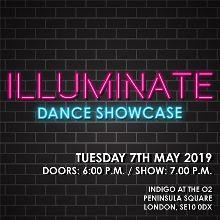 BRIT School Dance Showcase