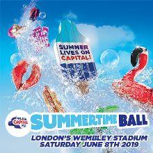 Capital's Summertime Ball