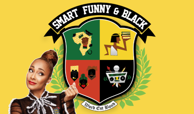 Smart Funny & Black tickets at The Novo in Los Angeles