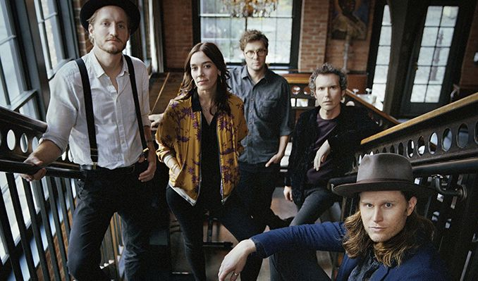 The Lumineers tickets at Gorge Amphitheatre, George tickets at Gorge Amphitheatre, George