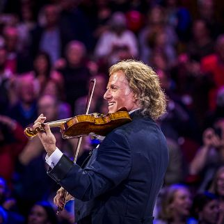 André Rieu - RESCHEDULED
