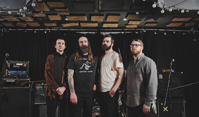 Titus Andronicus tickets at Music Hall of Williamsburg, Brooklyn