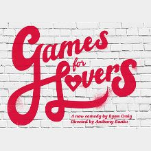 Games For Lovers