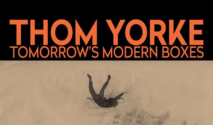 Thom Yorke tickets at Radio City Music Hall in New York City